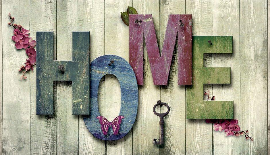 Comment bien décorer une petite maison?