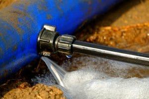 Comment détecter une fuite d'eau sur un réseau d'eau potable ?